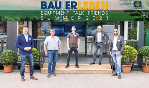 Gruppenbild Banner Karsten